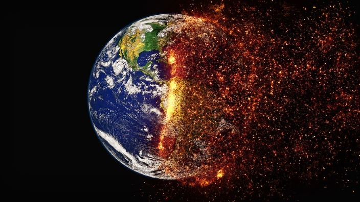 STUDIU | Ce urmări va avea căldura extremă preconizată pentru următorii 4 ani