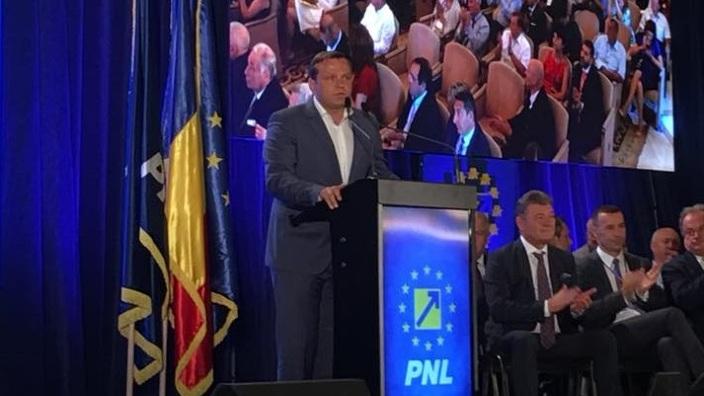 Andrei Năstase, la București: Guvernul a anulat democrația în Republica Moldova