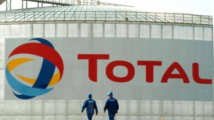 Compania Total a părăsit în mod oficial Iranul