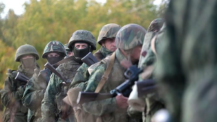 Militarii ucraineni anunţă preluarea controlului asupra unor noi teritorii din zona Donbas
