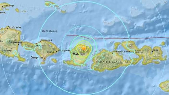 Cutremurul din Indonezia | Ultimele date privind numărul victimelor și pagubele produse