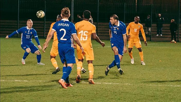 Naționala de fotbal se află pe locul 175 în ratingul FIFA