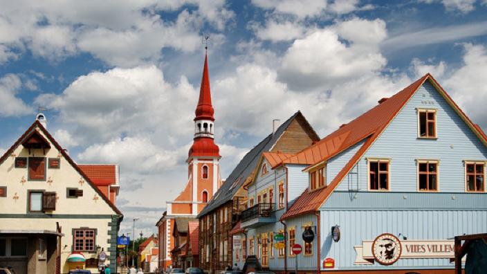 Estoniei va servi drept exemplu pentru R.Moldova în dezvoltarea turismului regional