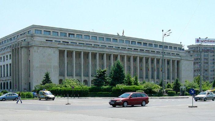 La București este programat pentru mâine un protest al românilor din diaspora față de guvernare