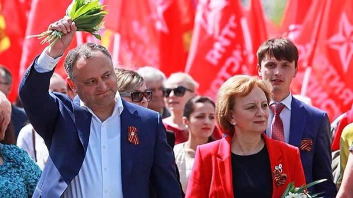 Igor Dodon, prezent la Consiliul Republican al PSRM. Ce decizii au fost luate