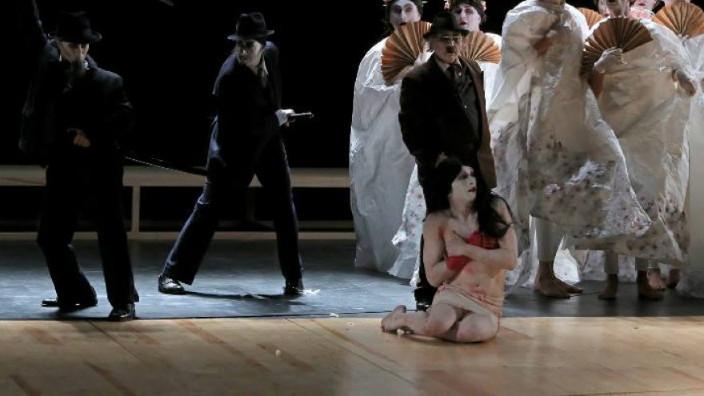 Cel mai nou spectacol creat de regizorul Silviu Purcărete va deschide Jocurile Culturale şi Olimpice din 2020