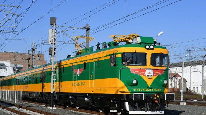 Ucraina analizează posibilitatea de a sista legăturile feroviare cu Rusia