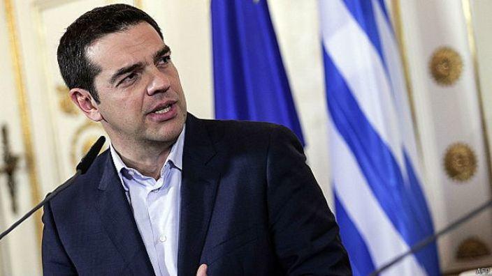 Grecia iese de astăzi din programul de asistență financiară