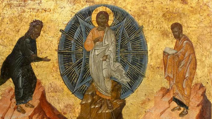 Creștinii ortodocși de stil vechi sărbătoresc duminică Schimbarea la Față a Domnului