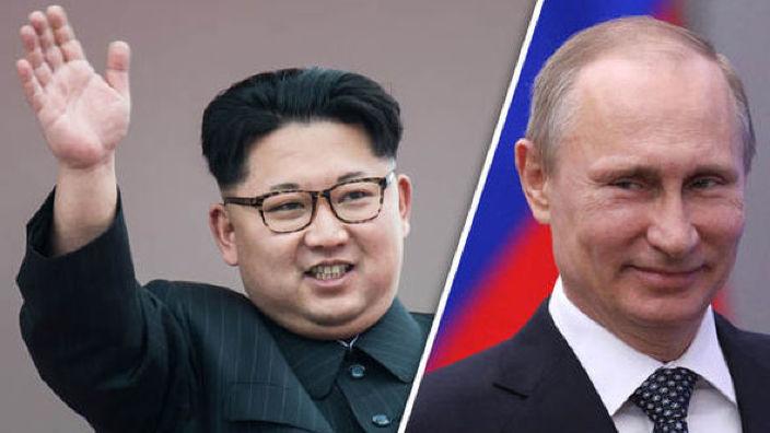 Vladimir Putin, pregătit să se întâlnească cu Kim Jong Un