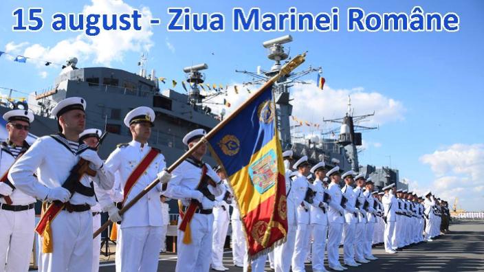 Ziua Marinei Române | Programul manifestărilor și declarațiile oficialilor de la București (VIDEO)