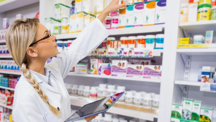 Autoritățile de la Kiev au interzis aproape 50 de medicamente de producție rusească