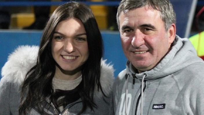 Topul câștigurilor în sportul românesc   Simona Halep l-a întrecut pe Gică Hagi