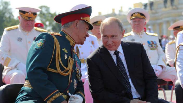 Rusia | Inspecţie inopinată în cadrul forţelor ruse la ordinul preşedintelui Vladimir Putin