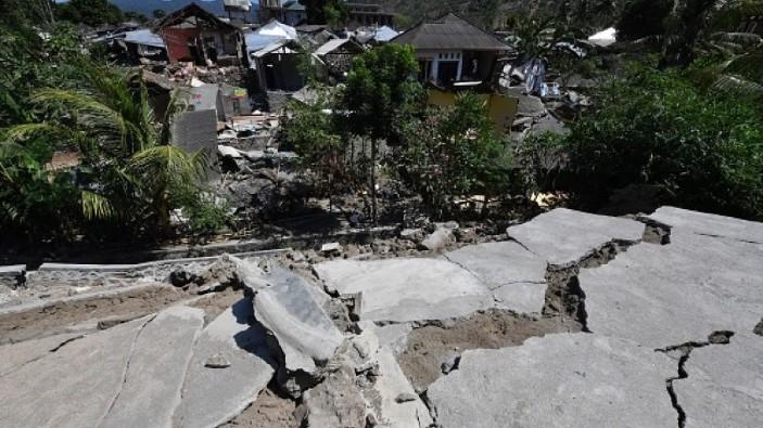 Un cutremur de 5,1 grade pe scara Richter s-a înregistrat în regiunea Molise din centrul Italiei