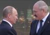 Vladimir Putin, către Aleksandr Lukașenko: Toate problemele apărute vor fi rezolvate curând