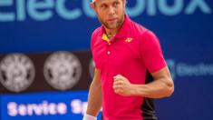 Radu Albot s-a calificat în optimile de finală la turneul de la Metz (ATP)