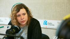 Pauza de cafea | Adriana Boroș: Un copil care vrea să facă mai mulți pași în procesul de învățare a mersului, nu a fost motivat, stimulat sau pedepsit să facă asta