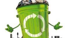 Experţi olandezi vor elabora o strategie de management al deşeurilor în raionul Anenii Noi