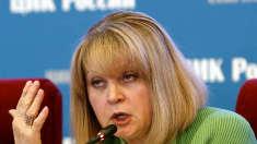 Autoritatea electorală federală a Rusiei cere anularea rezultatelor alegerilor locale dintr-o regiune din est
