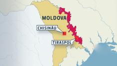 """Victor Chirilă: """"De ce Federalizarea va fi fatală pentru R. Moldova? Ce știu Rușii și ignoră Germanii?"""" (Revista presei)"""