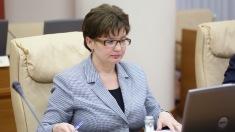 Svetlana Cebotari revine la Centrul Național de Transfuzie a Sângelui