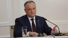 Igor Dodon: Forma de reintegrare a Transnistriei va fi decisă printr-un referendum
