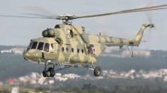 """Un elicopter militar al forțelor armate din Transnistria s-ar fi prăbușit. Autoritățile separatiste afirmă că a fost un """"accident"""""""