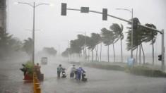 Bilanţul taifunului Mangkhut a urcat la 74 de morţi în Filipine