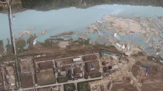 Preşedintele sud-coreean anunţă că Phenianul este pregătit să închidă inclusiv complexul nuclear de la Yongbyon