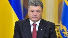 Petro Poroșenko | Strategia lui Putin - un eşec