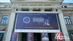 Cea de a IV-a ediţie a Reuniunii Teatrelor Naţionale va avea loc în perioada 19 - 30 septembrie la Chişinău