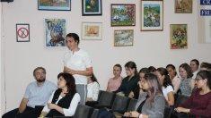 """54 de elevi de la Colegiul """"Alexei Mateevici"""" vor fi angajați în grădinițele din capitală"""