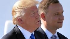 Polonia, dispusă să plătească două miliarde de dolari pentru o bază americană pe care ar numi-o ''Fort Trump''