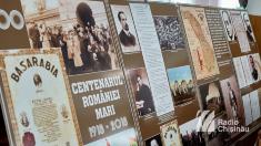 """Caravana Radio România Chișinău """"1918 – Când toți românii au zis Da!"""". Ion Negrei: Astăzi ne rămâne nouă să decidem"""