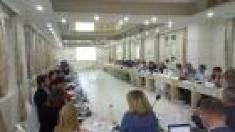 Prima întrunire a comisiei moldo-ucrainene privind protecția râului Nistru