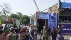 OFICIAL | 24 de morţi şi zeci de răniţi în urma atentatului de la parada militară din Iran. O grupare antiguvernamentală arabă a revendicat atacul