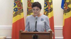 """Silvia Radu spune că refuzul lui Igor Dodon de a-i accepta candidatura a fost o încercare """"de a-și arăta mușchii"""""""