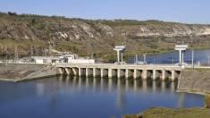 Va fi elaborat un studiu privind imapctul construirii centralelor hidroelectrice pe râul Nistru