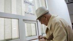 CNAS anunță cu cât a crescut pensia medie în R. Moldova de la începutul acestui an