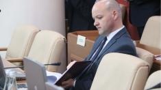 Vicedirectorul Serviciului de Informații și Securitate, Ruslan Munteanu, și-a dat demisia