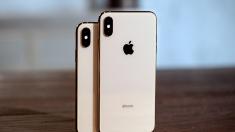 Vânzărea unor modele iPhone în China, interzisă prin instanţă