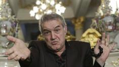 FOTBAL | Gigi Becali amenință că desființează FCSB: Rămân la Pipera