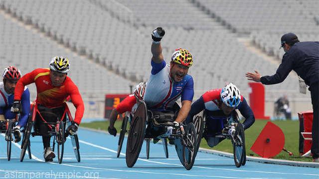 Cele două Corei vor participa, în premieră, cu o echipă comună la Jocurile paralimpice ale Asiei