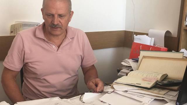 Maluri de Prut | Istoricul Ion Varta: Nu știu dacă mai există spațiu în lume, ca pe metru pătrat să fi fost comise atâtea crime