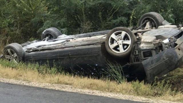 UPDATE | Igor Dodon anunță că nu a suferit nici el, nici membrii familiei sale traumatisme grave în accidentul de duminică (FOTO/VIDEO)