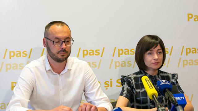 PAS acuză autoritățile de încălcarea legislației în cazul expulzării cetățenilor turci. Reacția PD