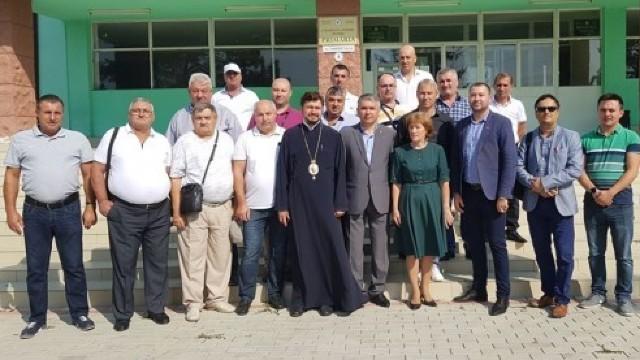 Primarul localității Puhoi din raionul Ialoveni: Grădinița din sat va fi renovată cu susținere din partea României
