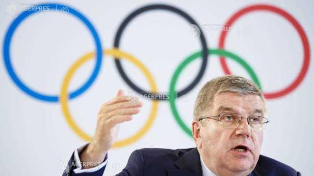 JO 2020: Preşedintele Comitetului Internaţional Olimpic speră să vadă cele două Corei defilând împreună la Tokyo