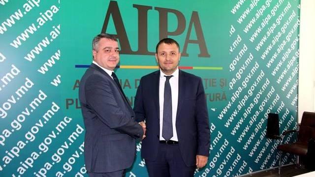 Un nou director la AIPA după ce Nicolae Ciubuc a ajuns ministru al Agriculturii